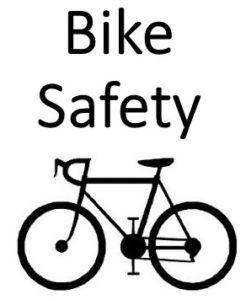 Bike safety